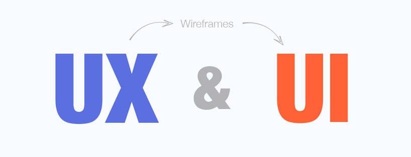 UI و UX چیست؟ و تفاوت آن ها چه می باشد؟